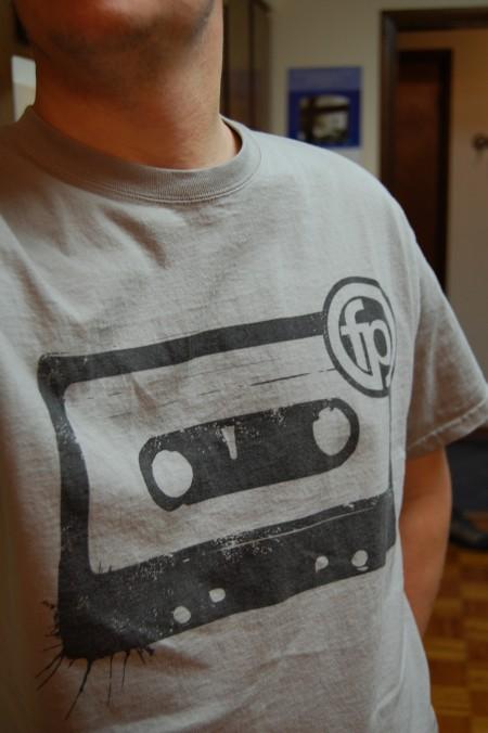 faithpromise t-shirt