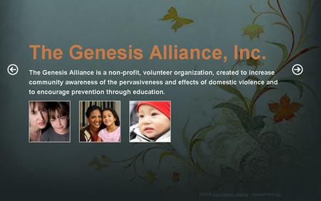 The Genesis Alliance