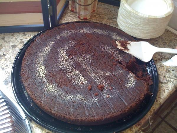 special-brownies