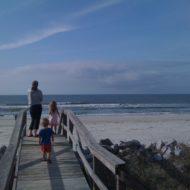Fripp Island Beach