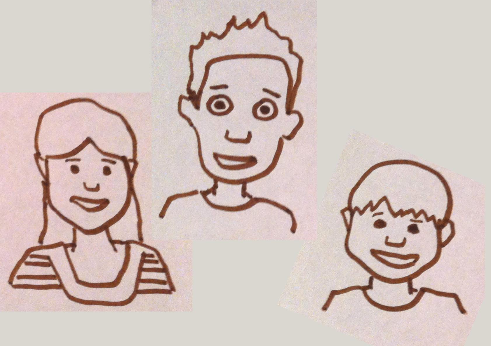 Learning Cartoon Illustration