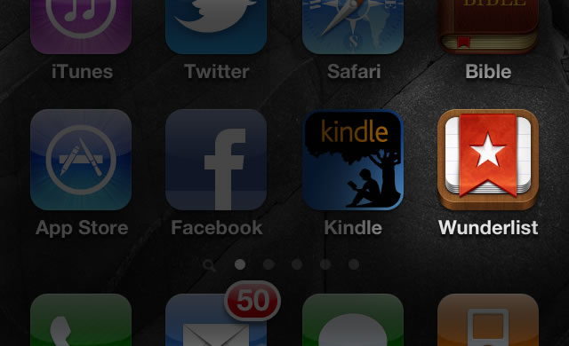 Greatest To-Do App