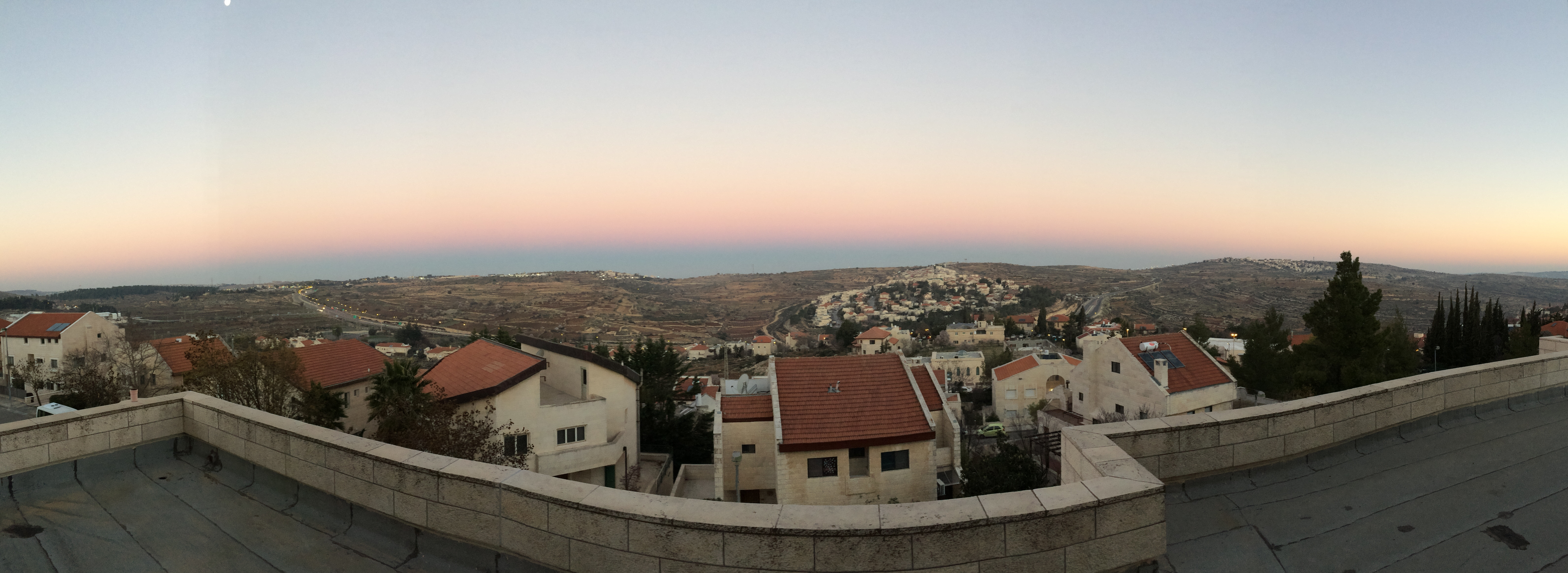 My Visit to Israel (Part 3)