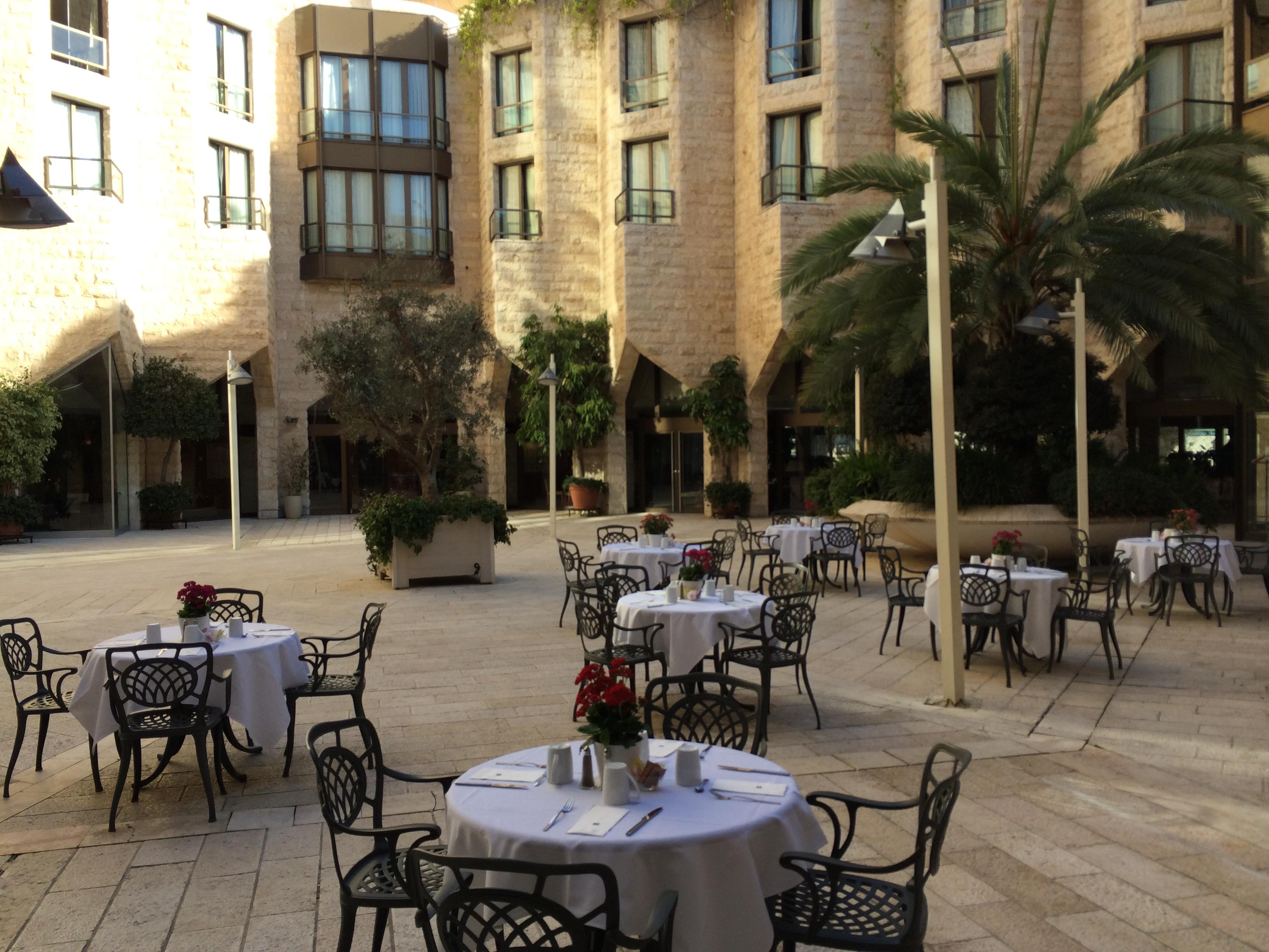 My Visit to Israel (Part 7)