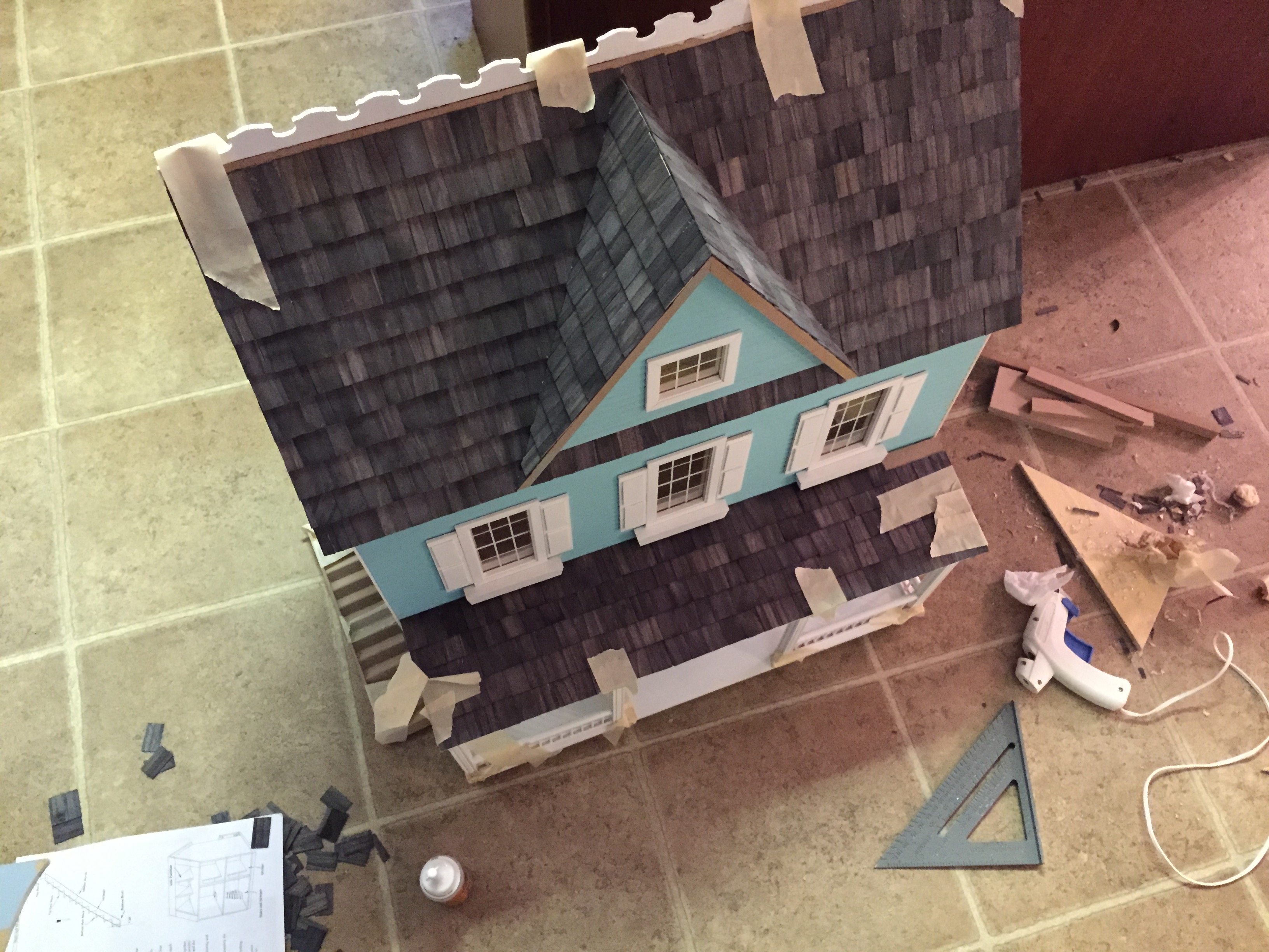 Dollhouse Project